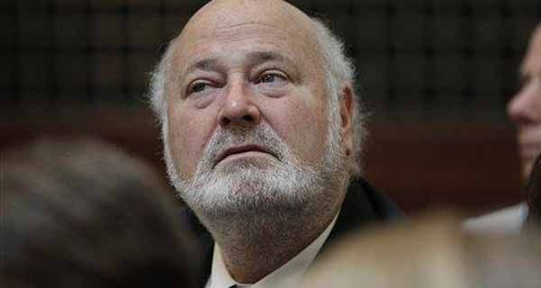 Rob Reiner's already growing impatient with Democrats and AG Merrick Garland