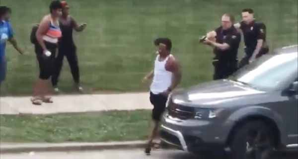 <p>Kenosha district Lawyer Declares no officers will be charged in shooting of Jacob Blake thumbnail