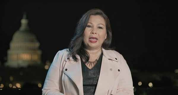 Sen. Tammy Duckworth gets flamed for expressing profound disappointment in the lack of diversity in President Biden's cabinet