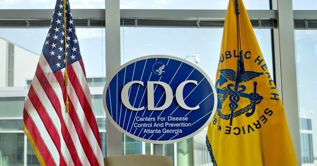 Scott Gottlieb calls out the CDC over its garbage modeling of the Delta variant – twitchy.com