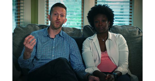 'RE-SEGREGATING AMERICA': Interracial couple speaks out against Critical Race Theory and BOOM goes the dynamite (watch)