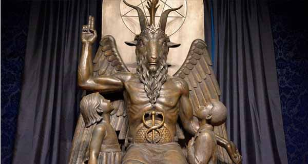 Liberals pinning their hopes on Massachusetts' Satanic Temple to 'save abortion rights in Texas' thumbnail