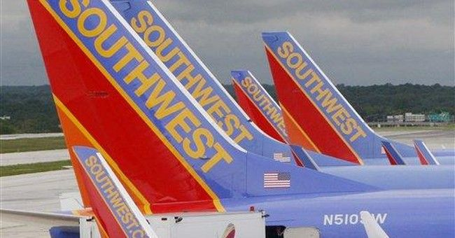 'Eat it, @SouthwestAir': Rep. Chip Roy says Southwest and other airlines should pay back their bailout money